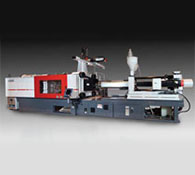 Dyna-Purge® M&K are recommended for use on Cincinnati Milacron injection molding equipment.