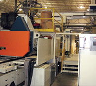 Tier I automotive injection molder saves $78,749 annually using Dyna-Purge® F.